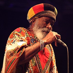The Abyssinians - Image: The Congos and the Abyssinians IMG 4376