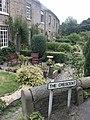 The Crescent, Birch Vale - geograph.org.uk - 221302.jpg