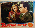 The Dancing Co-Ed lobby card.jpg