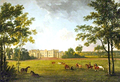 The Entrance Front, Burton Constable 1777.png