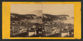 The Heads; Entrance to the Bay of San Francisco; Golden Gate in the distance, from Robert N. Dennis collection of stereoscopic views.png
