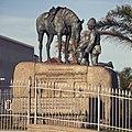 The Horse Memorial 2 - Port Elizabeth.jpg