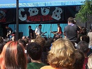 Institute (band) - Institute, 2005.