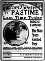 The Man from Painted Post 1917 newspaperad.jpg