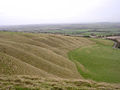The Manger, north of Uffington Castle - geograph.org.uk - 25255.jpg