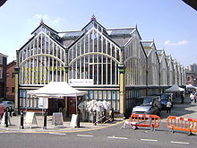 Stockport - Wikipedia