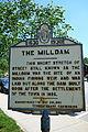 The Milldam memorial - Concord, MA -DSC07040.JPG