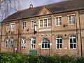The Nelson Club, Charles Street, Warwick - geograph.org.uk - 1205179.jpg
