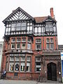 The Old Bank pub, Waterloo, Merseyside, England..jpg