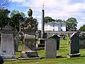 The Old Cemetery - geograph.org.uk - 1327615.jpg