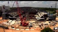Файл:The Pavilion at Ole Miss construction time-lapse.webm