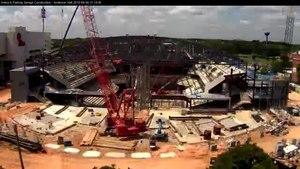 File:The Pavilion at Ole Miss construction time-lapse.webm