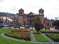 The Plaza de Armas of Cusco.jpg