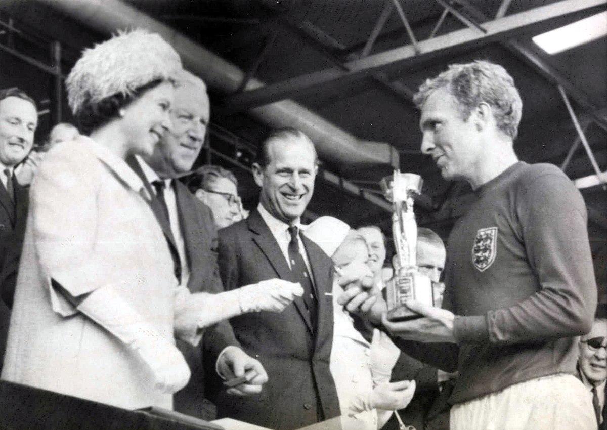 26d4eaf3390 1966 FIFA World Cup Final - Wikipedia