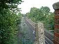 The Railway under the 'Devil's Highway' - geograph.org.uk - 63332.jpg