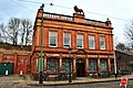 The Red Lion Hotel, Crich Tramway Museum - geograph.org.uk - 1731456.jpg