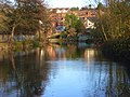 The River Kennet, Reading - geograph.org.uk - 626476.jpg
