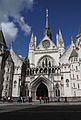 The Royal Courts of Justice 5 (8013463235).jpg