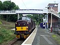 The Royal Scotsman at Inverkip (geograph 3163677).jpg