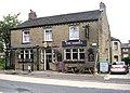 The Saddle - Lidget Street, Lindley - geograph.org.uk - 929731.jpg