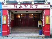 The Savoy Theatre, Monmouth - geograph.org.uk - 1070497