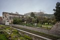 The Stoa of Attalus in the Ancient Agora of Athens on February 15, 2021.jpg