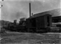 The Taringamotu Express at Oruaiwi, circa 1922 ATLIB 293532.png