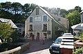 The Town Mill, Lyme Regis - geograph.org.uk - 370565.jpg