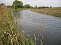 The disused Grantham Canal near Bottesford, Leicestershire - geograph.org.uk - 64378.jpg