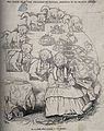The evolution of a cat into an old woman, and her stool into Wellcome V0011244.jpg