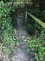 The other single slab stone bridge - geograph.org.uk - 238015.jpg