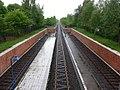 The way north, Norderstedt Mitte station - geo.hlipp.de - 36342.jpg