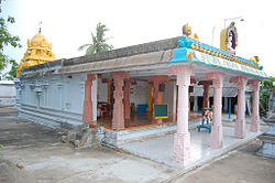 Sathuvacheri - Wikipedia, the free encyclopedia