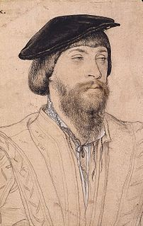 Thomas Vaux, 2nd Baron Vaux of Harrowden English poet and Baron