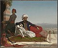 Thomas Hicks - Bayard Taylor - NPG.76.6 - National Portrait Gallery.jpg