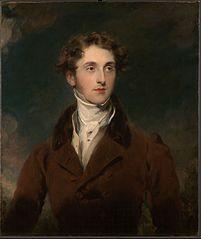 Portrait of Frederick H. Hemming
