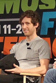 Thomas Middleditch at SXSW 2016 (cropped).jpg