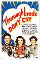 Thoroughbreds Don't Cry poster.jpg