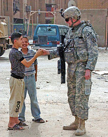 Thumb war in Iraq.jpg