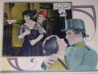 <i>Thy Name Is Woman</i> 1924 film by Fred Niblo
