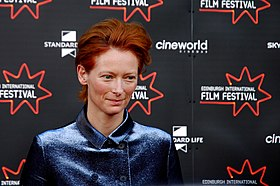 Tilda Swinton, Edinburgh, August 2007.jpg