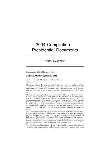 File:Title 3 CFR 2004 Compilation.djvu