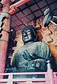 Todai-ji Great Buddha 東大寺大佛 - panoramio.jpg