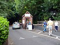 Toll booth, Whitchurch-on-Thames, Berkshire - geograph.org.uk - 1720995.jpg