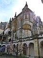 Tomar, Convento de Cristo, Claustro da Hospedaria (07).jpg