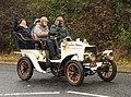 Tony Huber 1904 Tonneau Auto on London to Brighton Veteran Car Run 2009.jpg