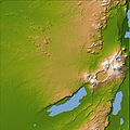 Topography of Olduvai Gorge, East Africa, Image of the Day DVIDS700356.jpg