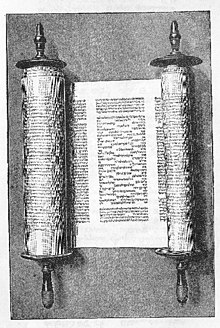 Torah (The S.S. Teacher's Edition-The Holy Bible - Plate X).jpg