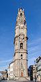 Torre de los Clérigos, Oporto, Portugal, 2012-05-09, DD 01.JPG