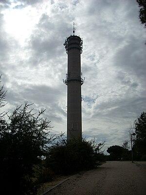 Tres Cantos - Torre del Agua, Tres Cantos